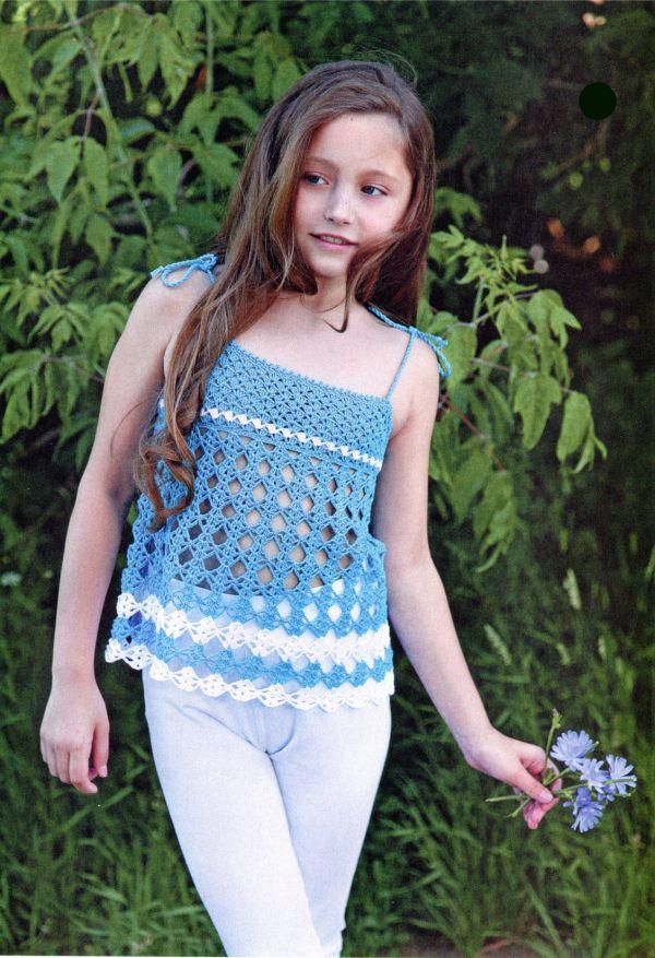 Энциклопедия вязания - <b>Вязание</b> для детей от 3 до 12 лет