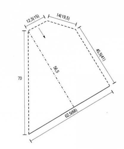 Вышивка крестом, бесплатные схемы, список категорий Иголочка - igolochka 87