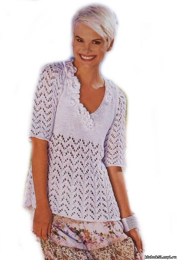 вязание спицами для женщин самое интересное в блогах Freedomroomfnl