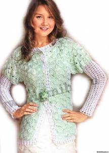 Вязаные теплые женские свитера с доставкой