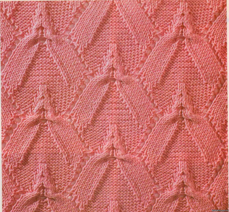 uzori spicami.  Очень понравился розовый узор!  Размещено с помощью приложения.  Я - фотограф.