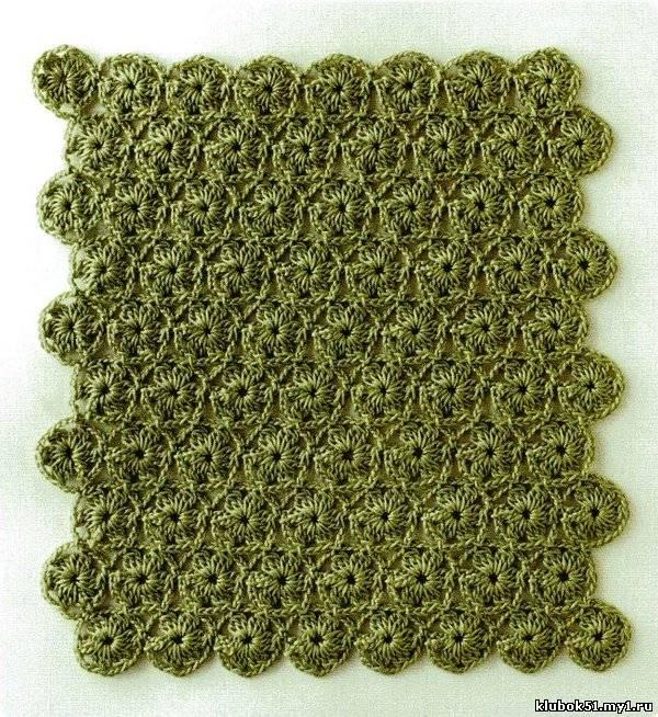 Схемы вязания - Вязание от sheru.ру